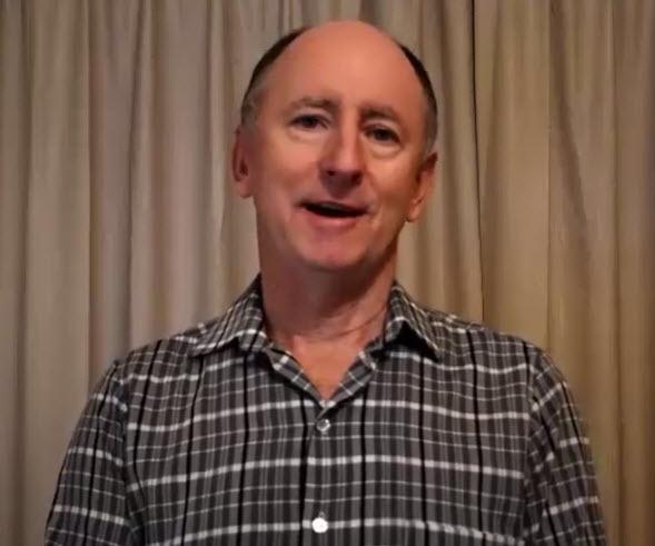 Tony Carlisle
